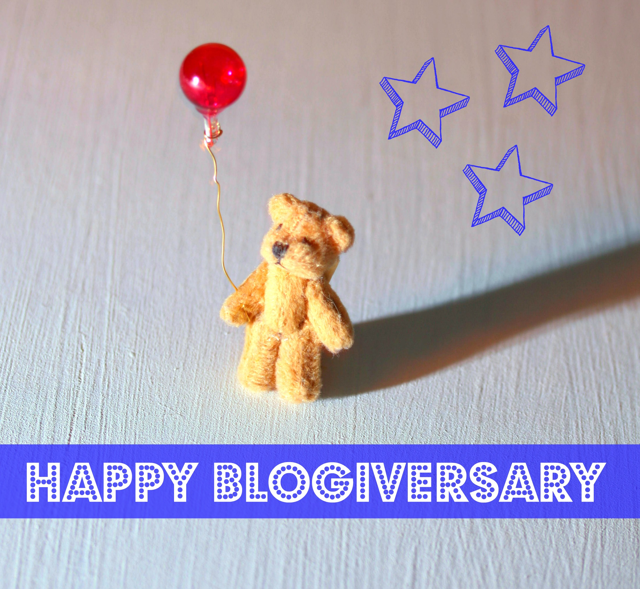 6 Blogging Tips on my Blogiversary