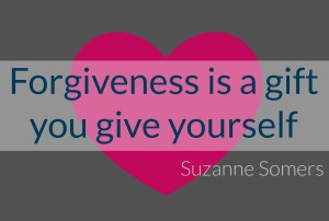 Forgiveness is a gift quote