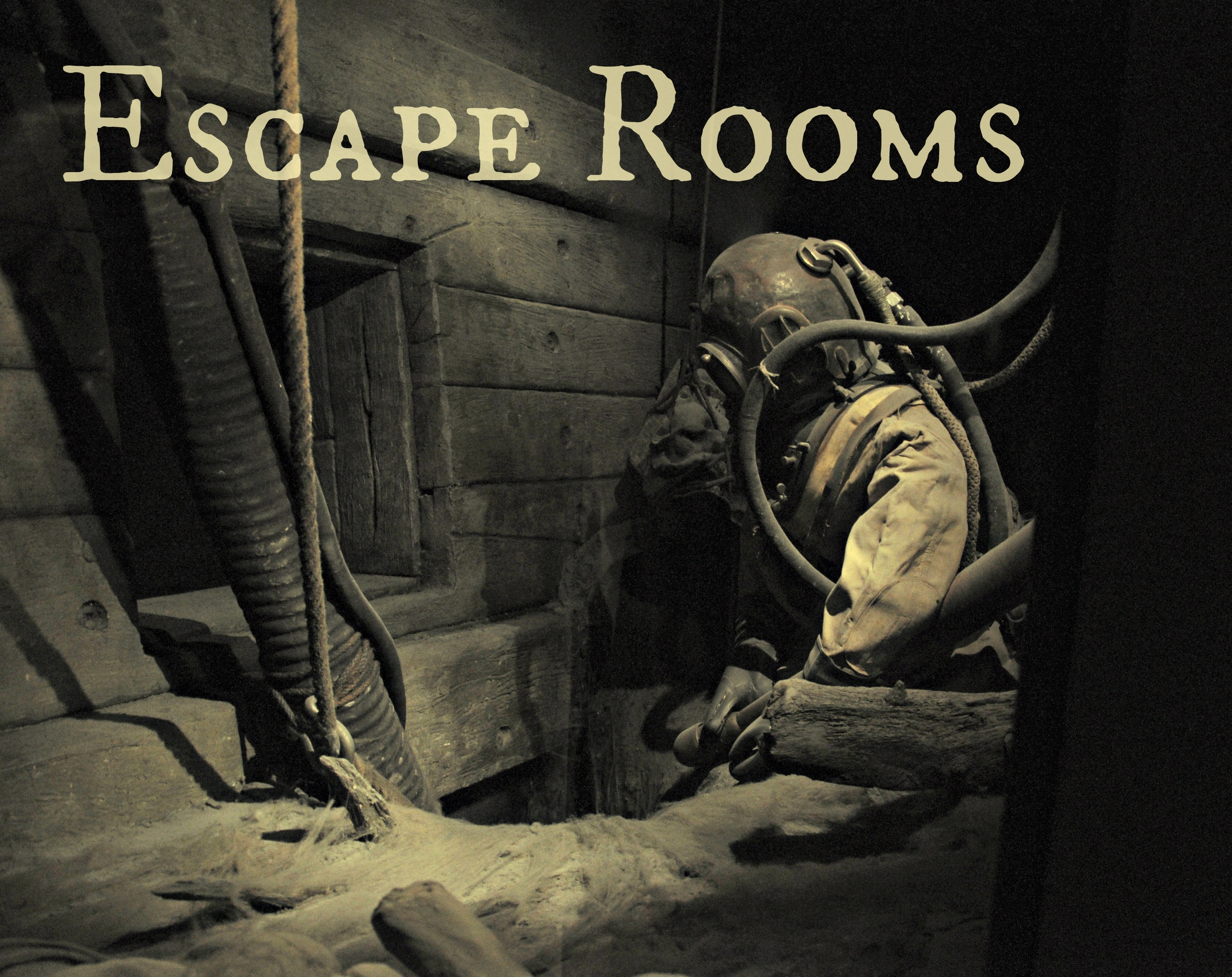 Things to do in Melbourne: Escape Rooms