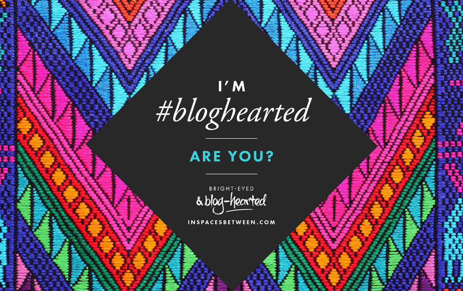 Are you ready to get your blog on?